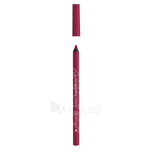 Dermacol Longlasting Lipliner 1 Cosmetic 1,4g Paveikslėlis 1 iš 1 250872300016