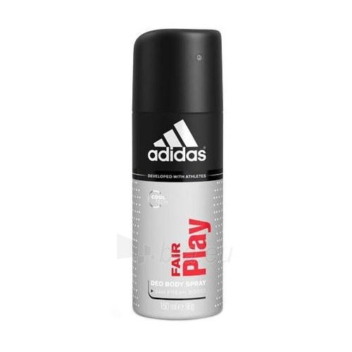 Dezodorantas Adidas Fair Play Deodorant 150ml Paveikslėlis 1 iš 1 2508910000680