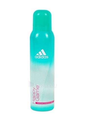 Deodorant Adidas Happy Game Deodorant 75ml Paveikslėlis 1 iš 1 2508910000683