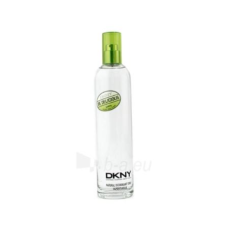Dezodorantas DKNY Be Delicious Deodorant 100ml Paveikslėlis 1 iš 1 2508910000142