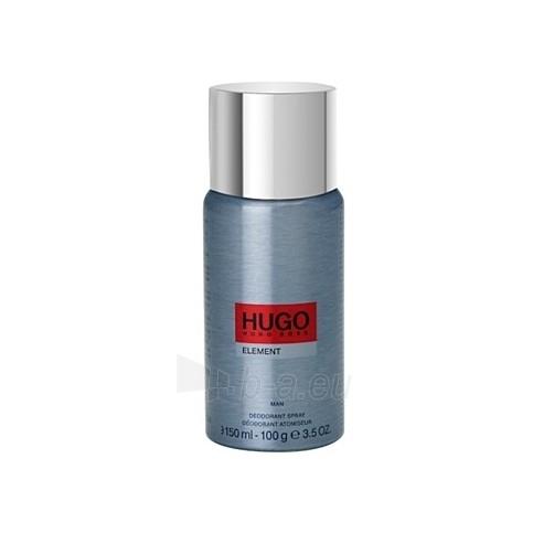 Deodorant Hugo Boss Hugo Element Deodorant 150ml Paveikslėlis 1 iš 1 2508910000201