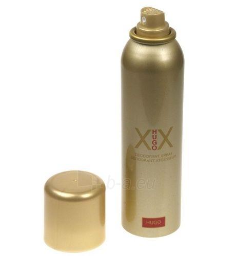 Dezodorantas Hugo Boss Hugo XX Deodorant 150ml Paveikslėlis 1 iš 1 2508910000203