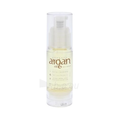 Diet Esthetic Aragan Oil Cosmetic 30ml Paveikslėlis 1 iš 1 250832400129