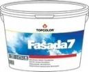 Dispersiniai dažai FASADA 7- 1X (bespalviai) Paveikslėlis 1 iš 1 236510000233