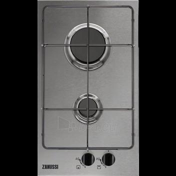 Domino dujinė Cooktop Zanussi ZGG35214XA Paveikslėlis 1 iš 1 250134000394