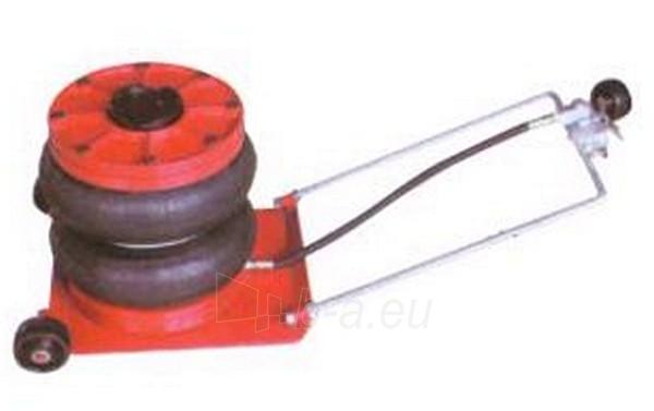 Domkratas pneumatinis H0020 Paveikslėlis 1 iš 1 30028900004