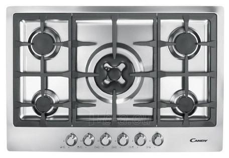 Dujinė Cooktop Candy PC PSL750SX Paveikslėlis 1 iš 1 250134000398
