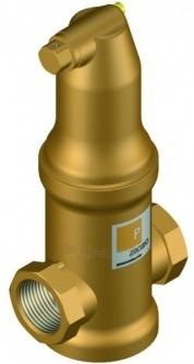 Dujų atskyrėjas ZEPARO ZUV 25 G1 Paveikslėlis 2 iš 4 270380000071