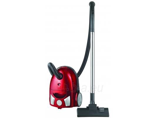 Vacuum cleaner DAEWOO RC-5500 RA Paveikslėlis 1 iš 1 250120100143