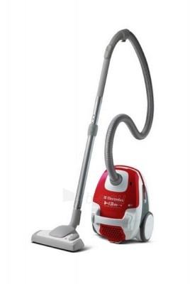 Vacuum cleaner ELECTROLUX ZE320 Paveikslėlis 1 iš 1 250120100203