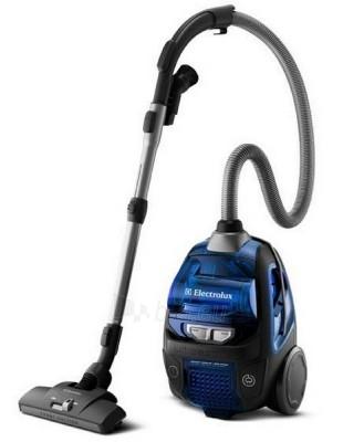 Vacuum cleaner ELECTROLUX ZUA3810 Paveikslėlis 1 iš 1 250120100171