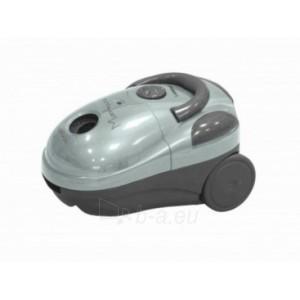 Vacuum cleaner Legante LC33 IX chrome tube Paveikslėlis 1 iš 1 250120100328