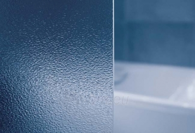 Shower enclosures Ravak SKKP6-100 | Grape Paveikslėlis 3 iš 3 270730000303