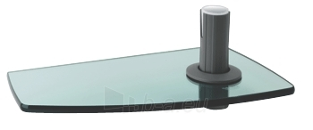 Dušo stovo GROHE stiklinė muilinė Paveikslėlis 1 iš 1 270790100015