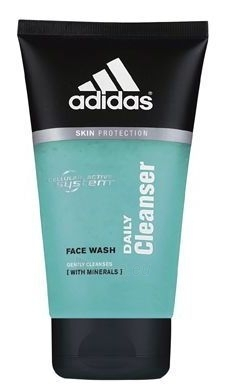 Shower gel Adidas Skin Protection Shower gel 150ml Paveikslėlis 1 iš 1 2508950000036