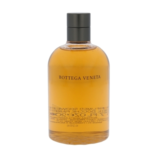 Dušas želeja Bottega Veneta Bottega Veneta 200ml Paveikslėlis 1 iš 1 2508950000497