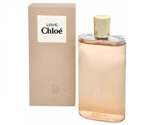Dušo želė Chloe Chloe Love Shower gel 200ml Paveikslėlis 1 iš 1 2508950000119