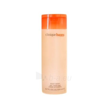 Shower gel Clinique Happy Shower gel 200ml Paveikslėlis 1 iš 1 2508950000144