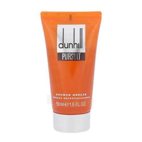 Dušo želė Dunhill Pursuit Shower gel 50ml Paveikslėlis 1 iš 1 2508950000501