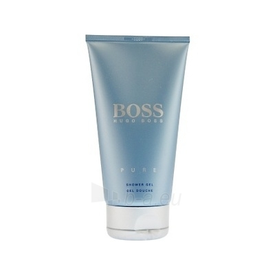 Shower gel Hugo Boss Pure Shower gel 150ml Paveikslėlis 1 iš 1 2508950000275