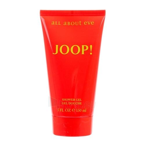 Dušas želeja Joop All about Eve 150ml Paveikslėlis 1 iš 1 2508950000309