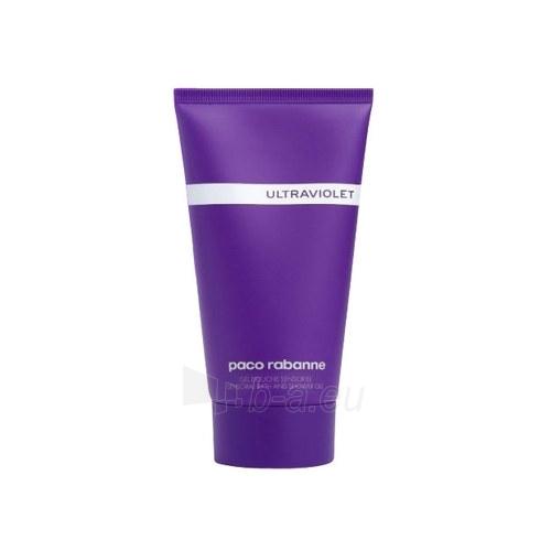 Dušo želė Paco Rabanne Ultraviolet Shower gel 150ml Paveikslėlis 1 iš 1 2508950000404