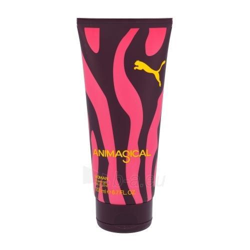 Dušo želė Puma Animagical Shower gel 200ml Paveikslėlis 1 iš 1 2508950000413