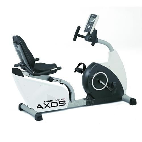 Dviratis treniruoklis KETTLER AXOS Cycle R Paveikslėlis 1 iš 2 250572000017