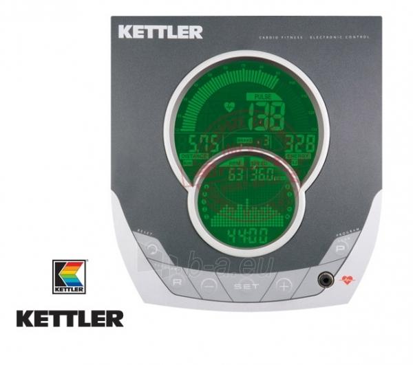 Dviratis treniruoklis KETTLER Golf P Eco Paveikslėlis 5 iš 5 250572000046