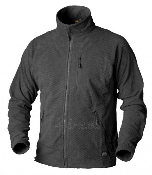 Džemperis Alpha Grid Fleece HELIKON BL-ALP-FG-01 Paveikslėlis 1 iš 1 251510300027
