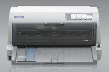 EPSON LQ-690 Paveikslėlis 1 iš 1 2502534400006