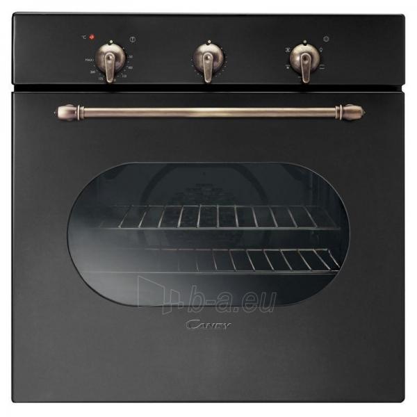 Elektrinė Oven Candy FCL 602 GH Paveikslėlis 1 iš 1 250133000389