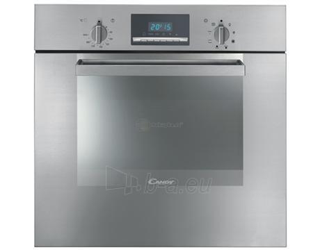 Elektrinė Oven Candy FHP 827 X Ucook High Paveikslėlis 1 iš 1 250133000395
