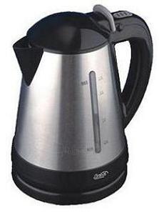 Electric kettle GRATUS V004 P Paveikslėlis 1 iš 1 250123920055