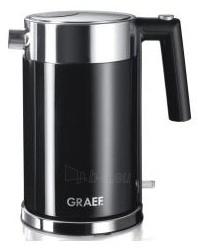 Elektrinis virdulys-termosas GRAEF WK62EU, juodas Paveikslėlis 1 iš 1 250123920104