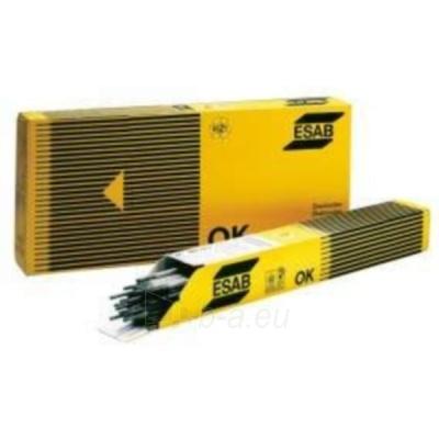 Elektrodai OK 46 4.0mm Paveikslėlis 1 iš 1 225272000031