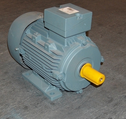 Elektros variklis DMA2-GO 90L4 B3; 2,2kW/1500aps/min. Paveikslėlis 1 iš 1 222711000259