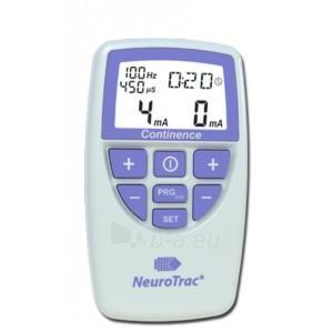 Elektrostimuliacijos aparatas NeuroTrac CONTINENCE Paveikslėlis 1 iš 3 250610100003