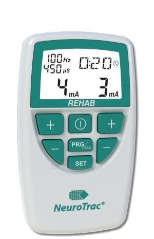 Elektrostimuliacijos aparatas NeuroTrac REHAB Paveikslėlis 1 iš 4 250610100002