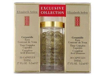 Elizabeth Arden Ceramide Eyes 90 Capsules Cosmetic 15,6ml Paveikslėlis 1 iš 1 250840800090