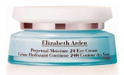 Elizabeth Arden Perpetual Moisture 24 Eye Cream Cosmetic 15ml Paveikslėlis 1 iš 1 250840800100