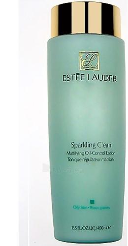 Esteé Lauder Sparkling Clean Mattifying Oil-Control Lotion Cosmetic 200ml Paveikslėlis 1 iš 1 250840700198