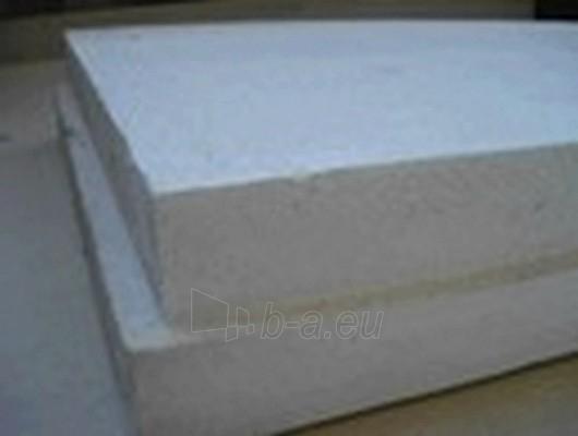 Facade polystyrene Standart 1000x1000x100 milling Paveikslėlis 1 iš 2 237271000004