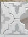 Shaped yard bricks with ornament Paveikslėlis 2 iš 2 237020000018