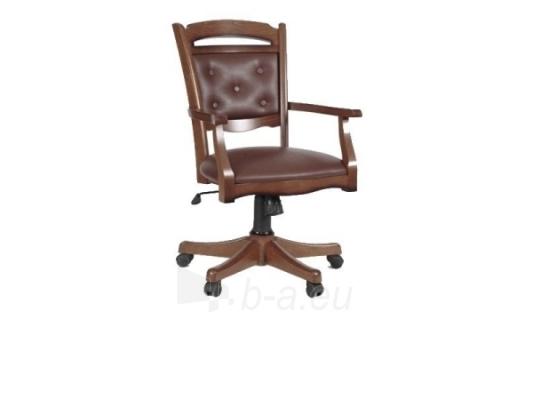 Fotelis DFOT II Paveikslėlis 1 iš 3 250403201011