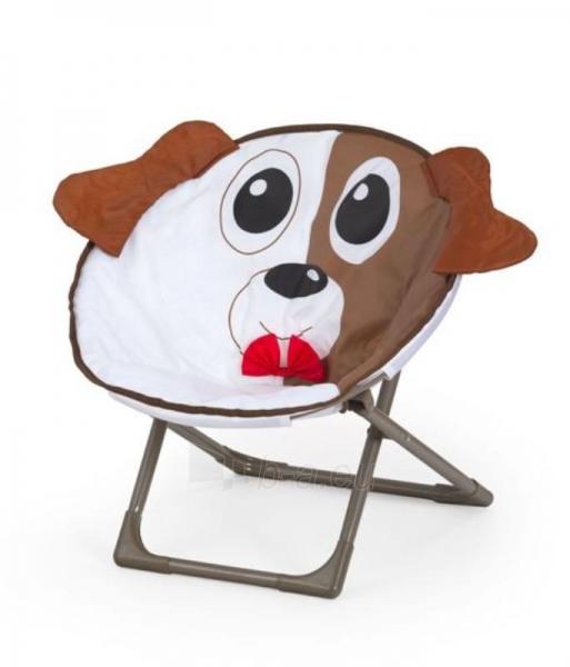 Fotelis Dog Paveikslėlis 1 iš 1 250407500001