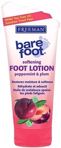 Freeman Foot Lotion Pepermint-Plum Cosmetic 30ml Paveikslėlis 1 iš 1 250850500003