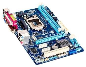 GIGABYTE S1155 B75 DDR3 SATA6 USB3 MATX Paveikslėlis 1 iš 1 250255050564