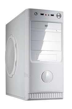 GTT HAVANA 545W MIDI TOWER W/O PSU Paveikslėlis 1 iš 1 250255900234