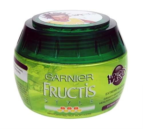 Garnier Fructis Stylle Extreme Hold Gel Cosmetic 150ml Paveikslėlis 1 iš 1 250832500185